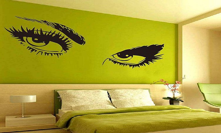 Everything You Need To Know About Wall Stickers