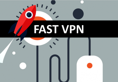 Top 5 Fastest VPNs in England