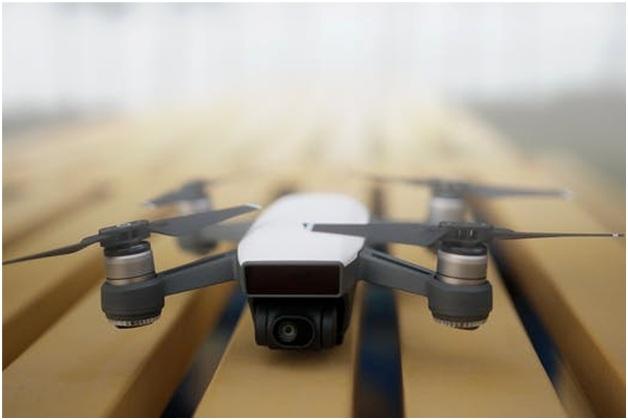 Gopro Karma Aerial Drone