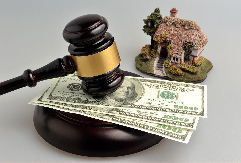 Housing Attorneys Face