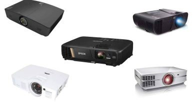 Projectors You Can Buy for Home