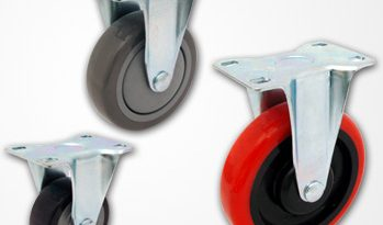 Shopping for Industrial Casters Should Be Done the Smart Way