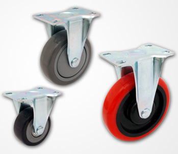 Shopping for Industrial Casters