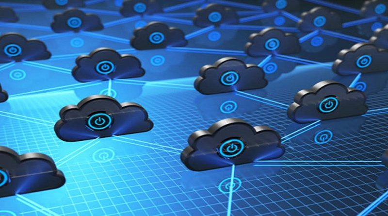 Storm's Coming: A Few Common Security Issues With The Cloud