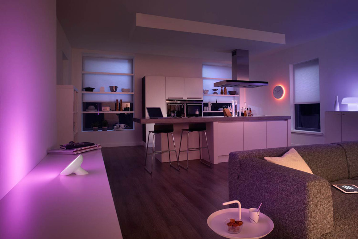 Tech Lighting Can Enhance Your Home