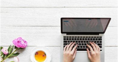 Virtual Assistant to Thrive Online
