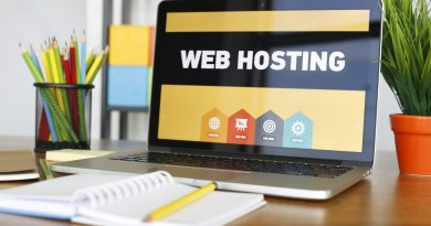 Web Hosting Services for Small Business