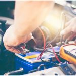 custom car parts - Electric Vehicle Battery Size