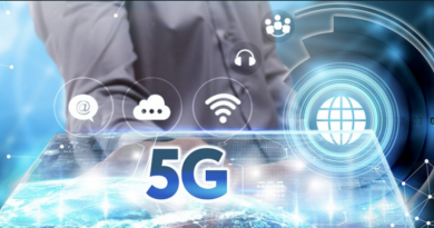 5G Technology is Coming