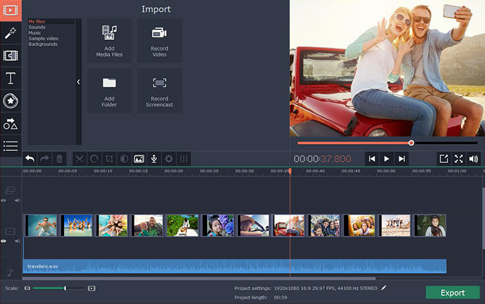 Advantages Of Using A Video Editing Software