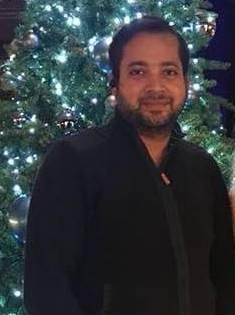 Ajay Harinath Singh
