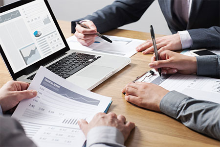 4 Ways to Begin Your Career in Accounting