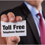 Business Need a Toll Free Number