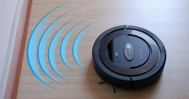 Choosing Your Robot Vacuum
