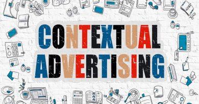 Contextual Ad Marketing