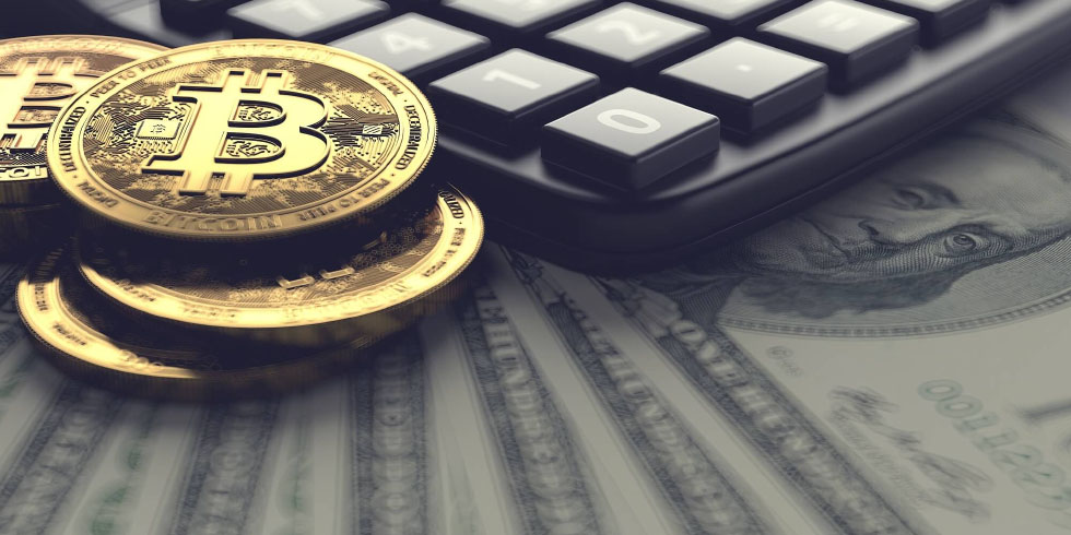 Determine Cryptocurrency Tax You Owed