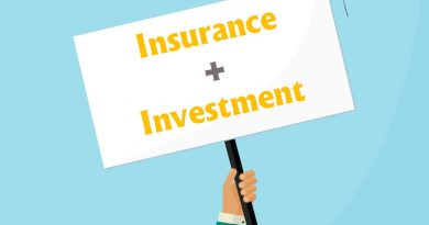 Everything You Need To Know About Mixing Insurance & Investment