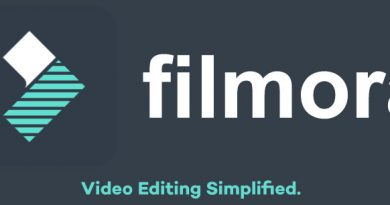 Here's Filmora With New Version 8.6 And Wondershare ID Feature