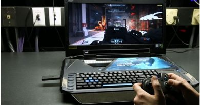 Know Before You Buy A Gaming Laptop