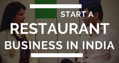 License Required For Restaurant Business In India