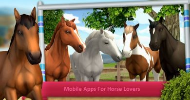 Mobile Apps For Horse Lovers