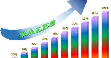 SEO Increase Market Sales