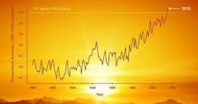 Scientists Discover Novel Technique To Calculate Ocean Temperature