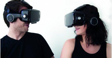 Start Enjoying Inside Your Virtual World1