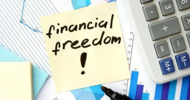 Strategies to Financial Freedom