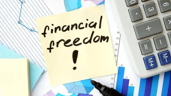 Learn About the Best Strategies to Financial Freedom