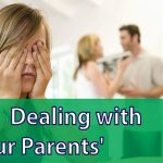 Tips For Dealing With Parents