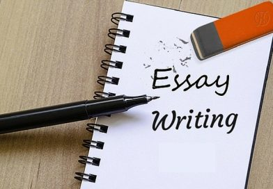 It's not That Hard To Get And Keep Motivated For Essay Writing!