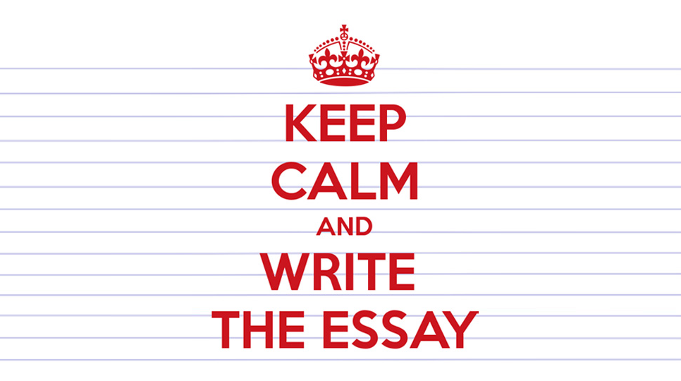 Essay Writing