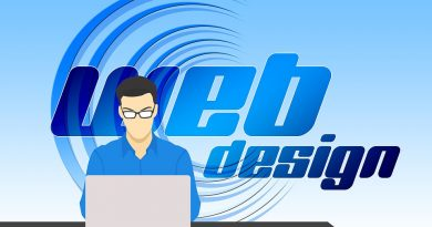 5 Things to Consider When Choosing a Web Design Company