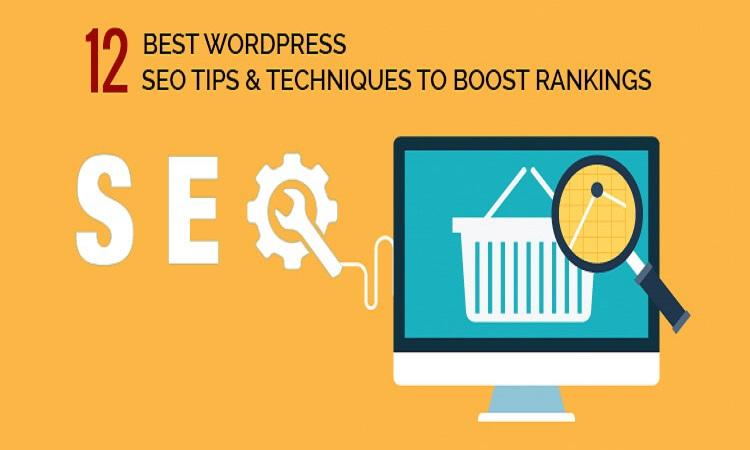 12 Seo Tips To Boost Your Website Search Engine Rankings