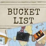 15 Must-Have Things On Your Bucket List