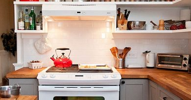 8 Important Kitchen Accessories You Can't Live Without