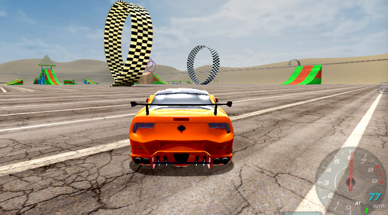 Best Multiplayer Driving Games