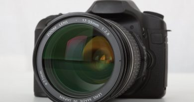 Guide to Buy Your First DSLR Camera in India