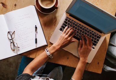 Turn Your Passion into your Profession: How to Earn Money as a Freelance Writer