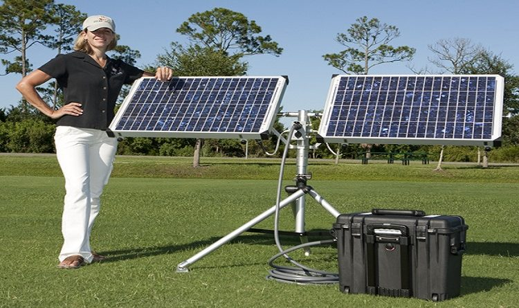 Guide On Top Solar Generator Kit Of 2018