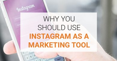 How To Use Instagram As A Useful Marketing Tool?