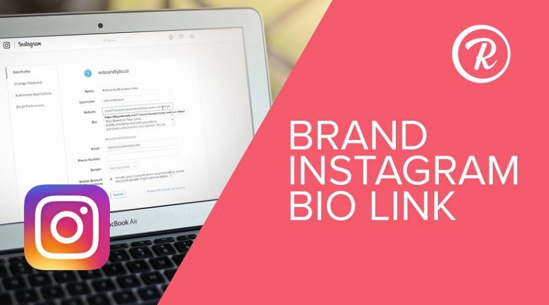 Learn Some Interesting Ways To Use Links In Instagram Bio