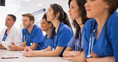 Medical Education Industry