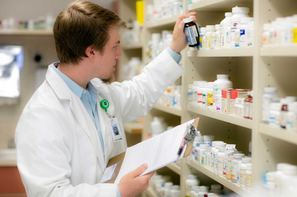 Pharmacy Technician Job With No Experience