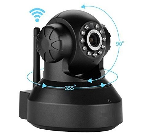 Selecting The Best Wi-Fi Camera