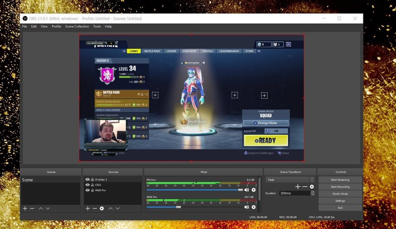 Simple Steps To Stream Games On Twitch