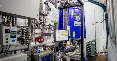 Small Niche Manufacturing