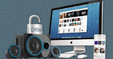 The DRM Audio Converter For Mac