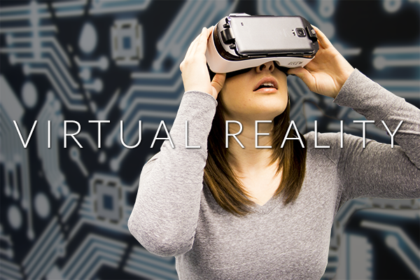 Virtual Reality Will Affect our Lives